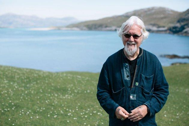 Billy has been living with Parkinson's disease and prostate cancer for five years