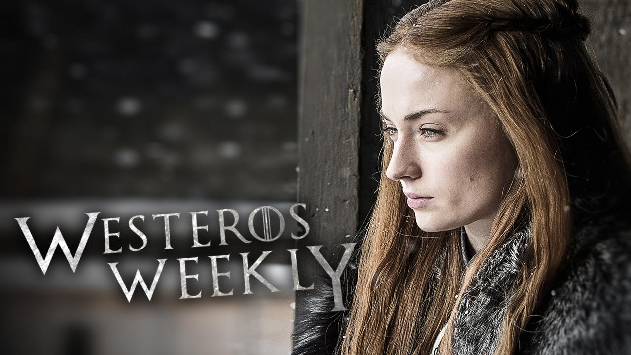 ET has new exclusive interviews with the 'Game of Thrones' cast!