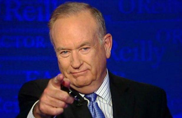 Bill O'Reilly Snagged Only One TV Appearance to Plug His New Trump Book – and It Wasn't Fox News