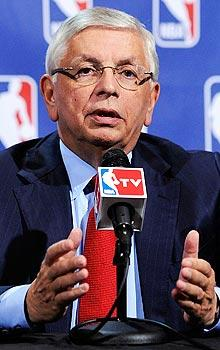 'B-list' issues could cause trouble in NBA talks