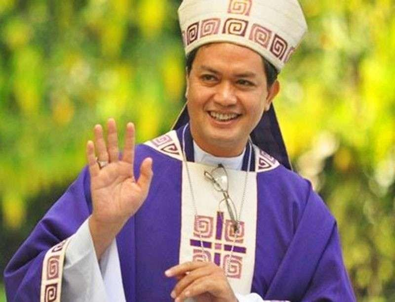 CBCP vice president: Renounce evil on May 13