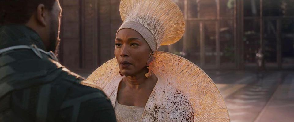 "<p><strong>Last sighted:</strong> Wakanda<br>Bassett also revealed that her own character, the queen mother Ramonda, is still alive, though she hasn't been seen since <em><a rel=""nofollow noopener"" href=""http://www.digitalspy.com/movies/black-panther/review/a849407/black-panther-review/"" target=""_blank"" data-ylk=""slk:Black Panther"" class=""link rapid-noclick-resp""><em>Black Panther</em></a></em>.</p>"