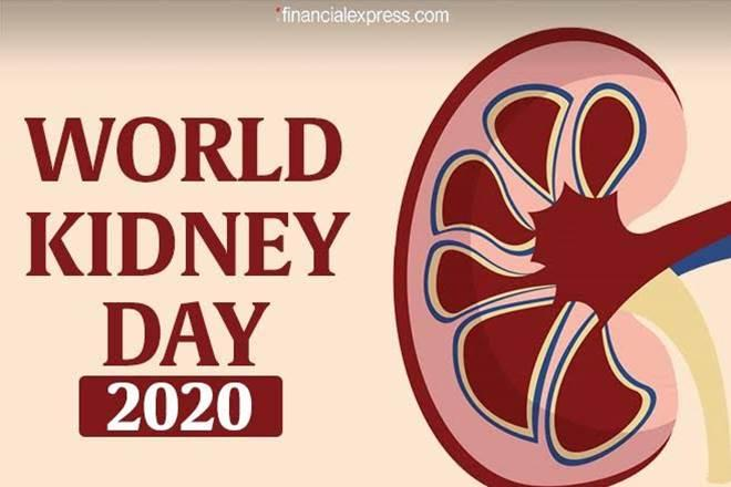 world kidney day 2020, renal cell carcinoma, kidney cancer, immunotherapy, stage wise survival rates