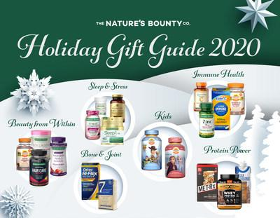 NBCo. Holiday Gift Guide 2020