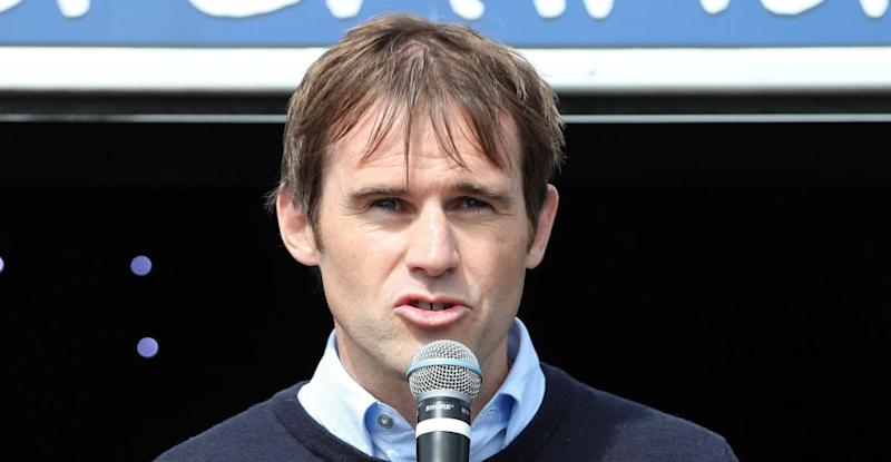 Footballer Kevin Kilbane has become the third celebrity to join Dancing On Ice 2020 (Photo by Chris Brunskill/Getty Images)