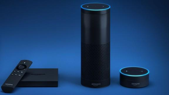 Anyone can eavesdrop on your conversations through an Amazon Echo, hackers claim
