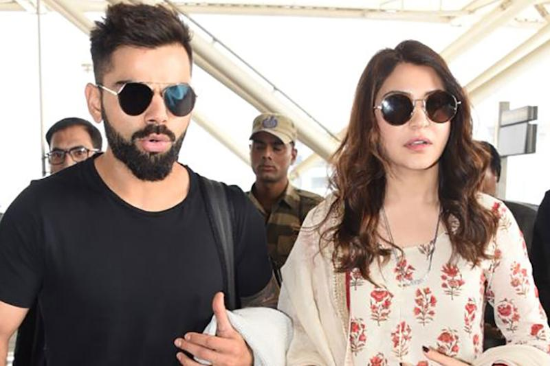 Anushka, Virat Get Legal Notice from Arhhan Singh, the Man Schooled by Actress for Littering