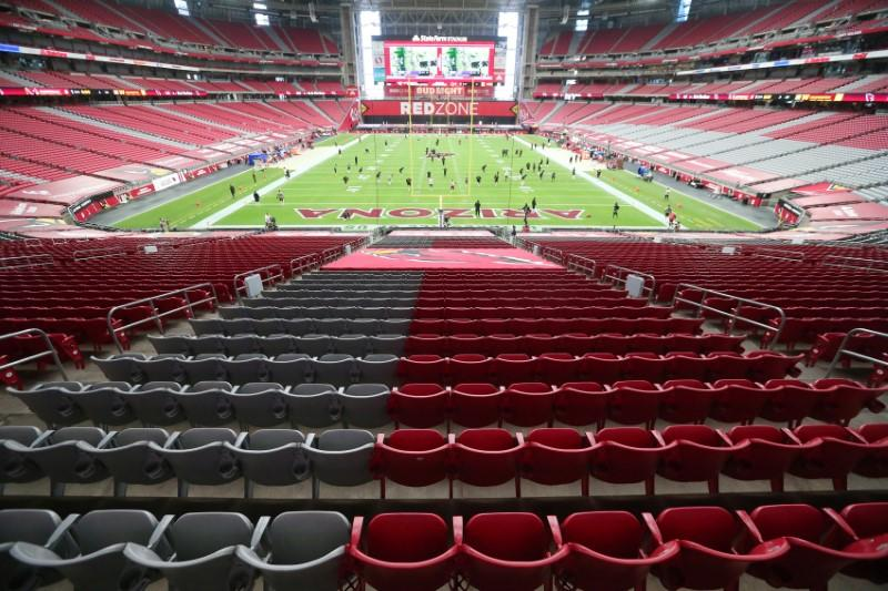 Fan allowed to attend more than half of Week 6 games