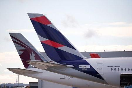 LATAM Airlines set to fire at least 2,700 workers in Brazil: reports