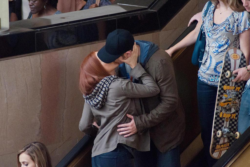 Captain  America 2 filming in Cleveland, Ohio