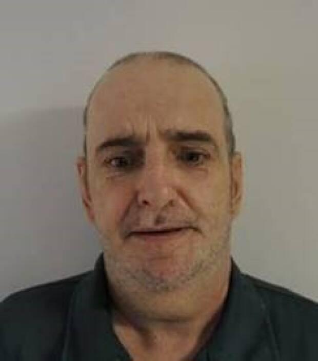Gerald Edmund Pike has completed a sentence for sexual assault, uttering threats and other charges.  (Halifax Regional Police - image credit)