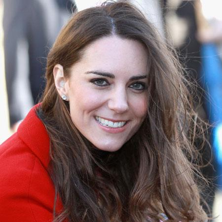 Kate Middleton 'buys honeymoon outfits'
