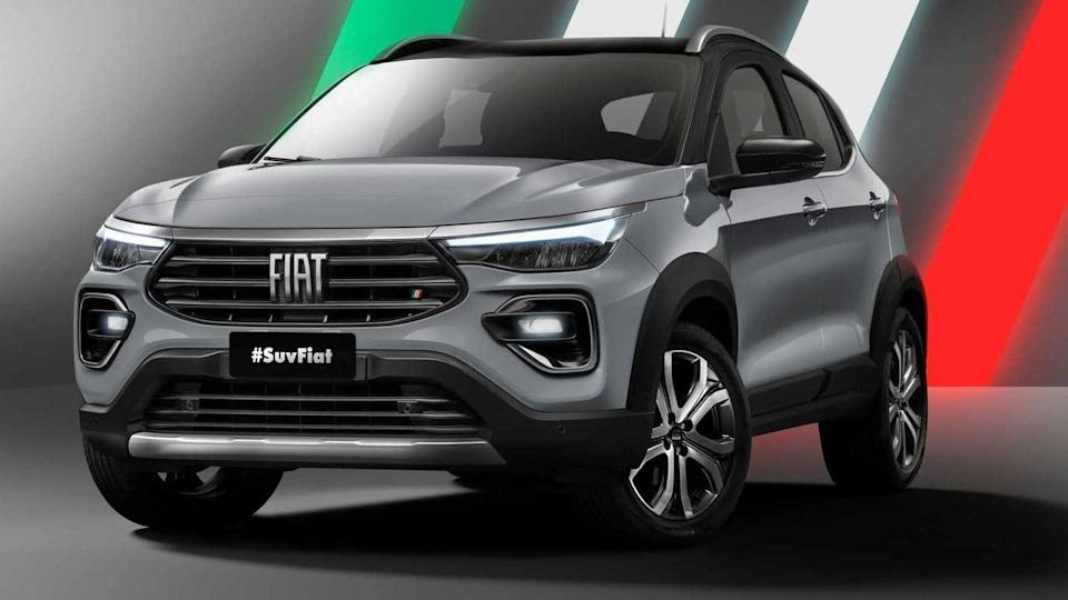 Fiat wants you to name its latest crossover