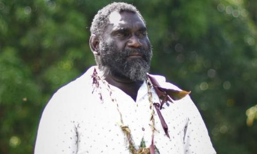 Bougainville independence high on agenda as Ishmael Toroama elected president