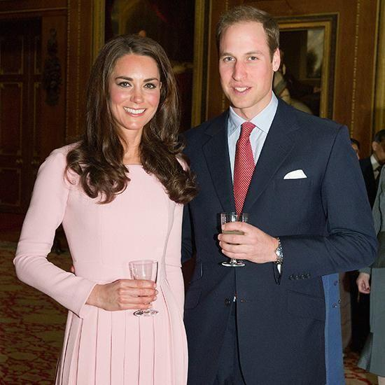 Kate and Wills are set to welcome another member to the royal family. Photo: Getty Images