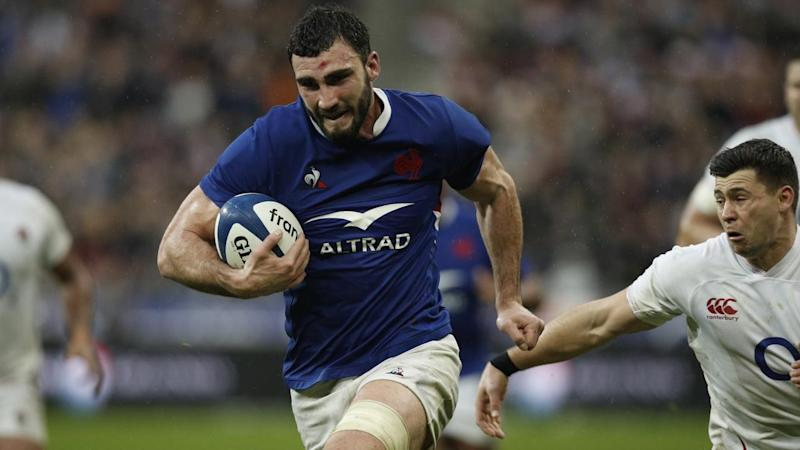 France's new captain Charles Ollivon has lead his side to a Six Nations victory over England