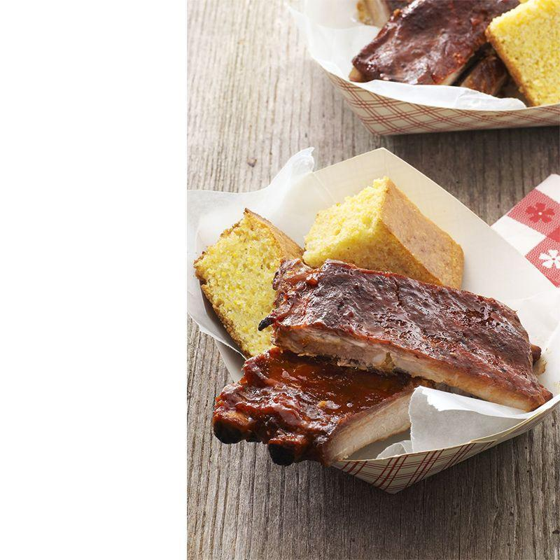 """<p>Pop some ribs into an Instant Pot, and let them slowly cook throughout the day. By dinnertime, the whole family will be dying to dig into these savory, fall-off-the-bone BBQ ribs.</p><p><em><a href=""""https://www.womansday.com/food-recipes/food-drinks/recipes/a58992/pressure-cooker-barbecue-ribs-recipe/"""" rel=""""nofollow noopener"""" target=""""_blank"""" data-ylk=""""slk:Get the recipe for Instant Pot Barbecue Ribs."""" class=""""link rapid-noclick-resp"""">Get the recipe for Instant Pot Barbecue Ribs. </a></em></p><p><strong>RELATED:</strong> <a href=""""https://www.womansday.com/food-recipes/food-drinks/g26797496/best-instant-pot-recipes/"""" rel=""""nofollow noopener"""" target=""""_blank"""" data-ylk=""""slk:20 Best Instant Pot Recipes the Whole Family Will Love"""" class=""""link rapid-noclick-resp"""">20 Best Instant Pot Recipes the Whole Family Will Love</a></p>"""