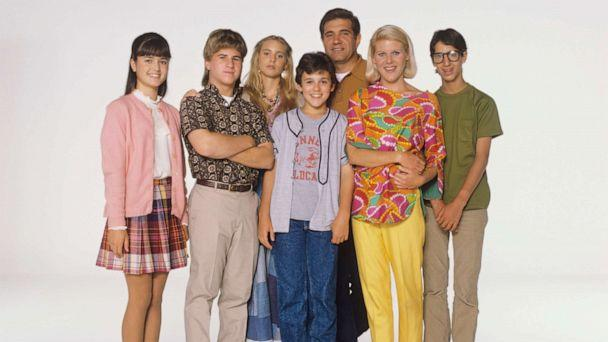 PHOTO: The cast of The Wonder Years is shown in this undated file photo. (ABC Photo Archives/Walt Disney Television via Getty Images, FILE)