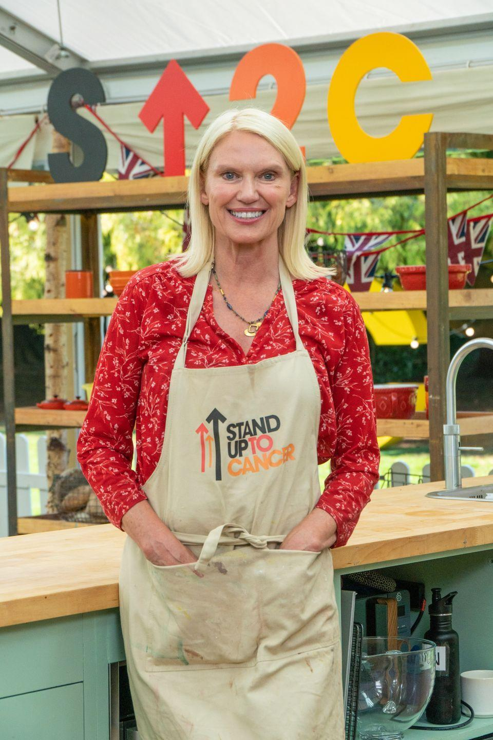 <p>Anneka is a television presenter, broadcaster and journalist who does a Saturday Breakfast show on BBC Radio 2. </p>