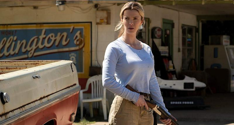 Universal Temporarily Halts Marketing for 'The Hunt' Following Mass Shootings