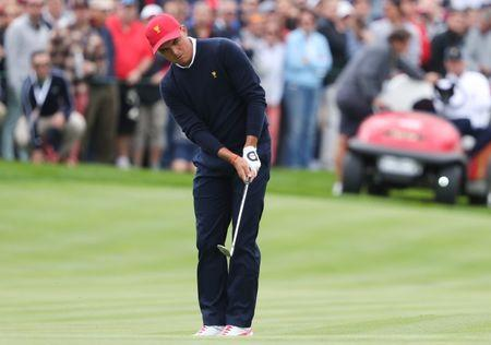 PGA: The Presidents Cup-Day Three