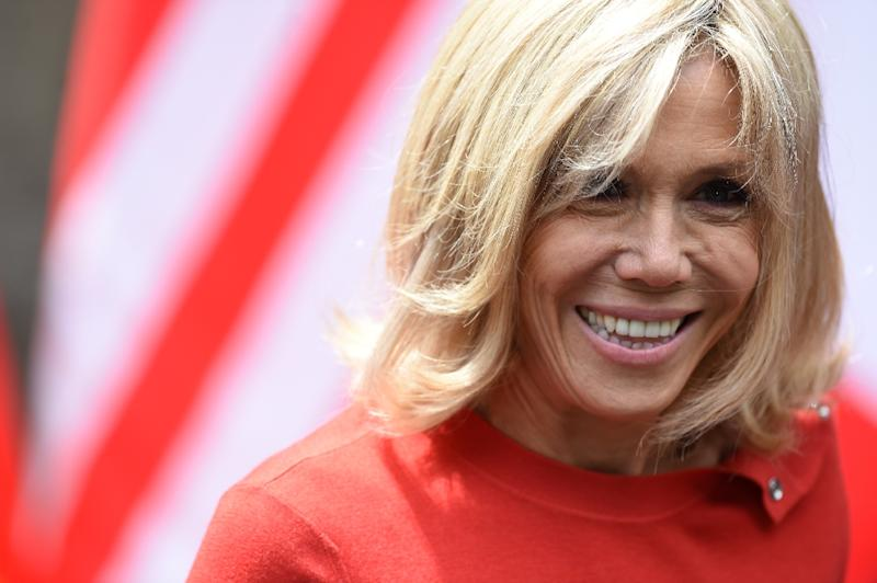 Former school teacher Brigitte Macron will have two presidential advisors and her own cabinet, paid for from Emmanuel Macron's budget
