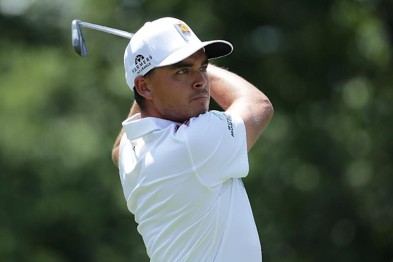 Rickie Fowler is withdrawing from the Northern Trust due to injury