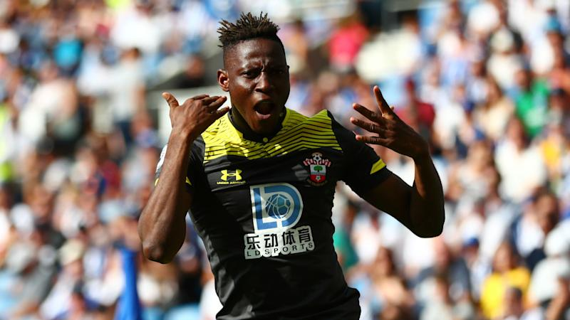 Moussa Djenepo: Southampton winger set for longer injury lay-off