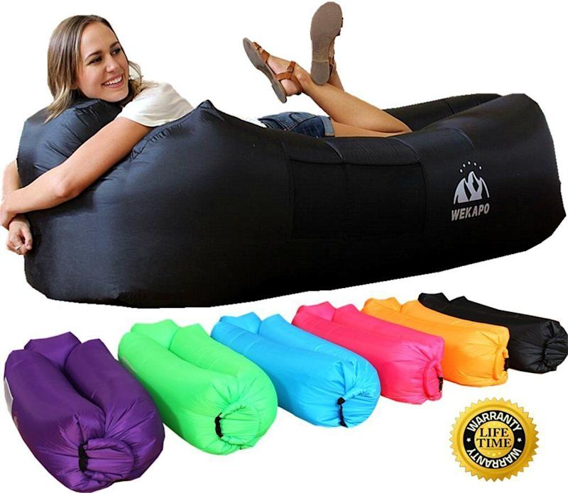 "Get it <a href=""https://www.amazon.com/WEKAPO-Inflatable-Hammock-Portable-Design-Ideal-Traveling/dp/B073PWVH1Y/ref=pd_sbs_468_1?_encoding=UTF8&pd_rd_i=B073PWVH1Y&pd_rd_r=K96MAHA1S78S8Q1B76CP&pd_rd_w=VVWTZ&pd_rd_wg=Vxb4r&refRID=K96MAHA1S78S8Q1B76CP"" target=""_blank"">here</a>."