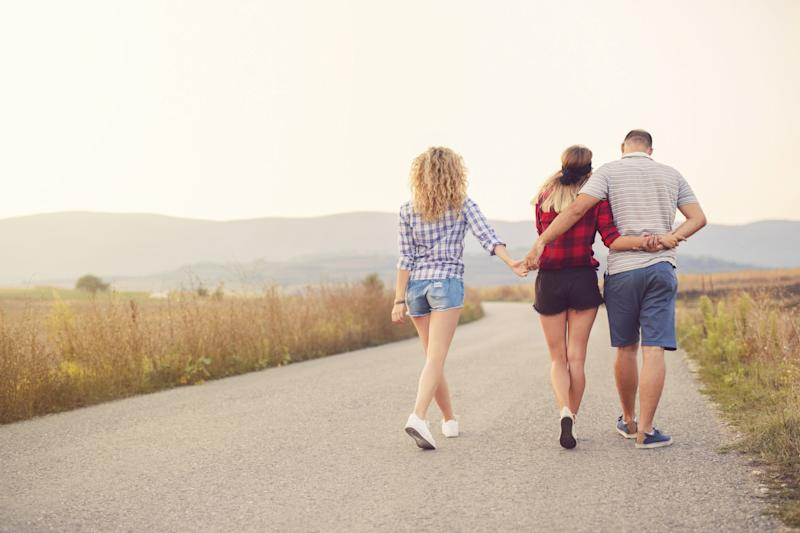 A New York Judge Just Granted Child Custody to a Polyamorous Family