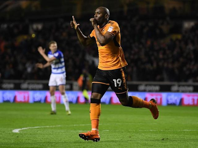 Benik Afobe to join Stoke in £12m deal - just days after moving to Wolves