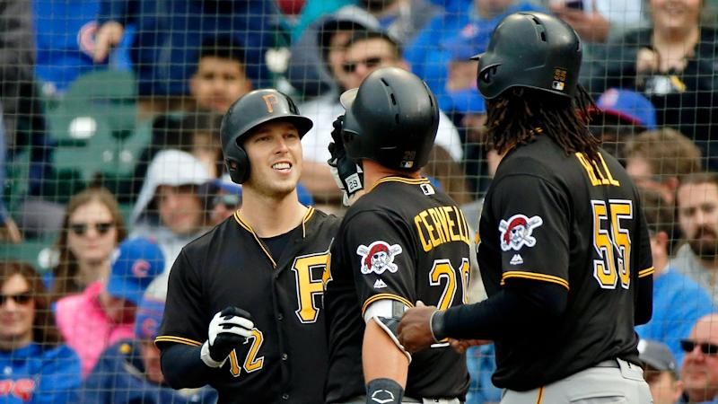 Pirates, Angels continue to make statements in MLB