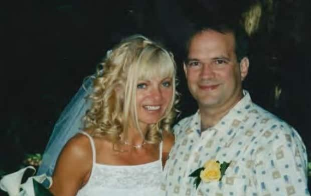 A year after they met, Bill and Tammie got married on Aug. 17, 2002.
