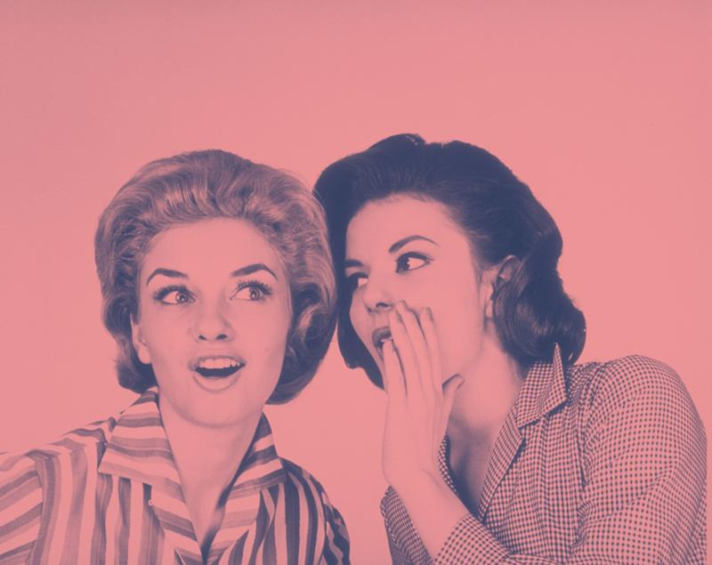 Keeping Secrets Isn't So Bad for You After All — With One Exception