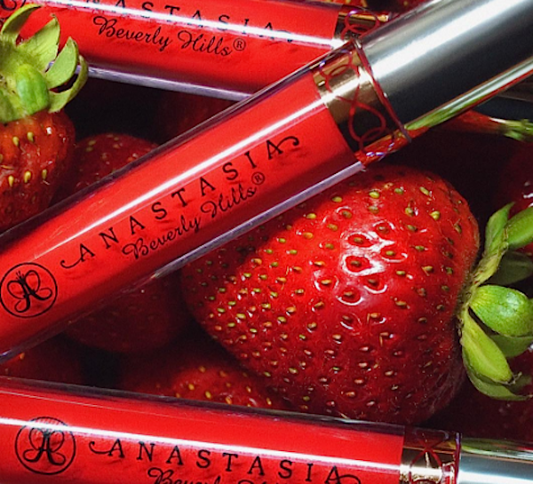 OMG: This new lip color from Anastasia Beverly Hills might just be the red lipstick you've been waiting for