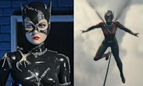 <p>Michelle Pfeiffer originated the role of Catwoman in <em>Batman Returns</em> before Halle Berry and Anne Hathaway had a go. She'll next be seen as Janet Pym in the<em> Ant-Man and the Wasp</em>. </p>