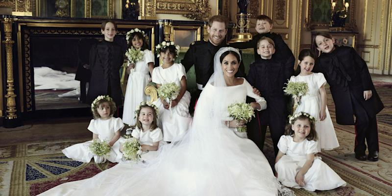 Photo credit: Alexi Lubomirski/Kensington Palace - AP