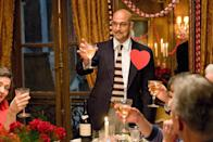 <p>Who doesn't wish they had a husband as supportive as Paul Child, whom Tucci portrayed in 2009's <em>Julie & Julia </em>alongside Meryl Streep's Julia?</p>