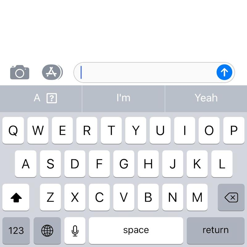 How To Stop Your Iphone From Changing The Letter I To A Crazy