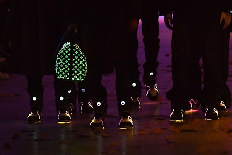 360a70beaf1 Virgil Abloh Pays Tribute to Michael Jackson In His Latest ...
