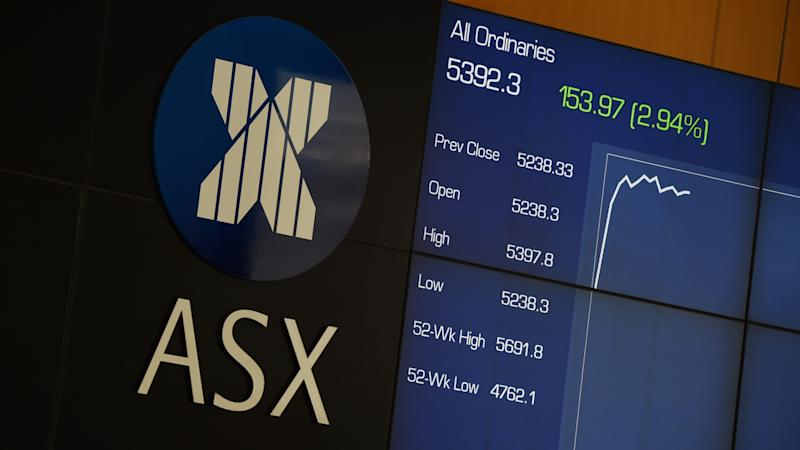 US election helps ASX trump revenue drop