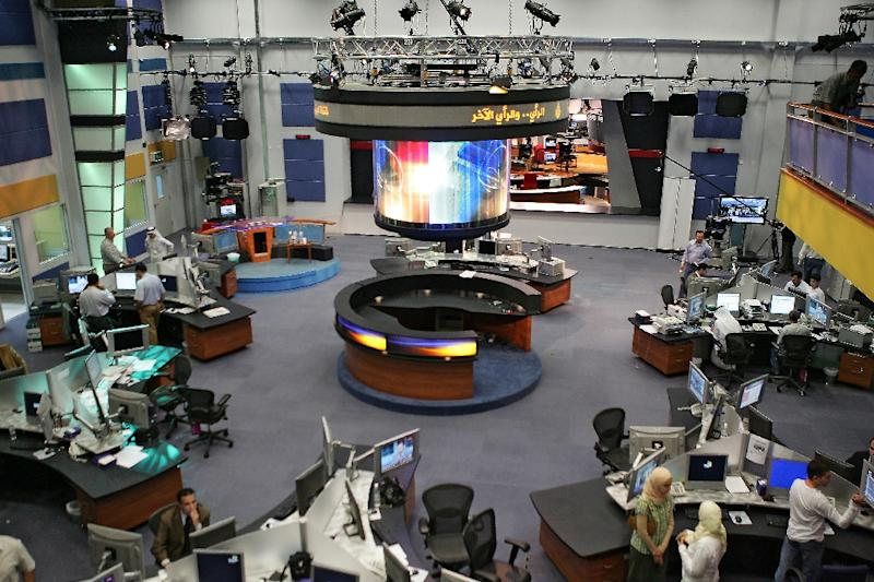 Twitter briefly suspends Al-Jazeera Arabic amid Qatar rift