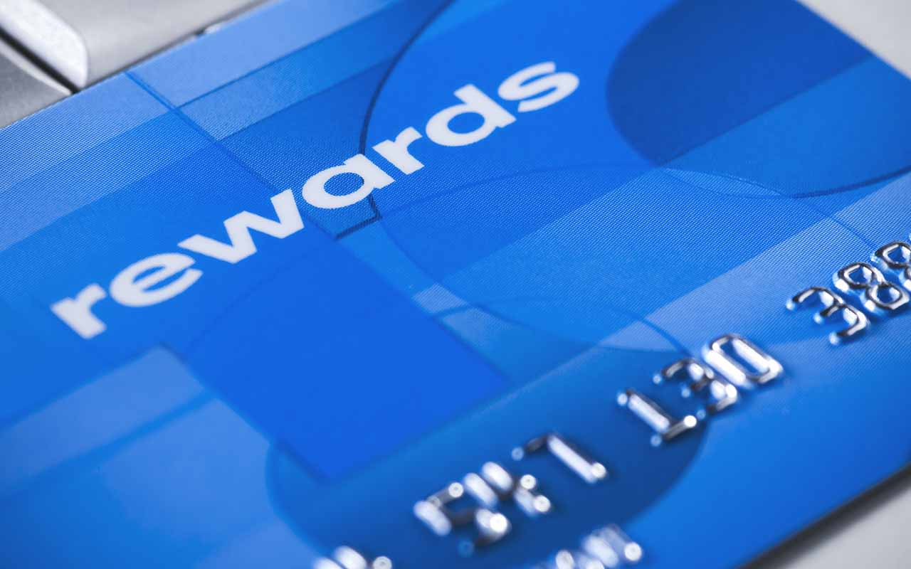 The Best Rewards Credit Cards for You, 2020