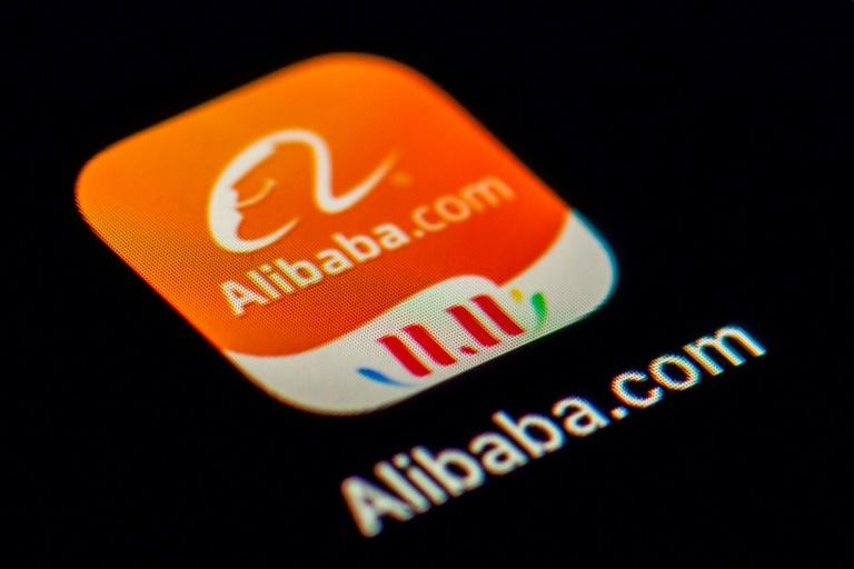 Alibaba revenue up 34 percent as coronavirus fuels online spending