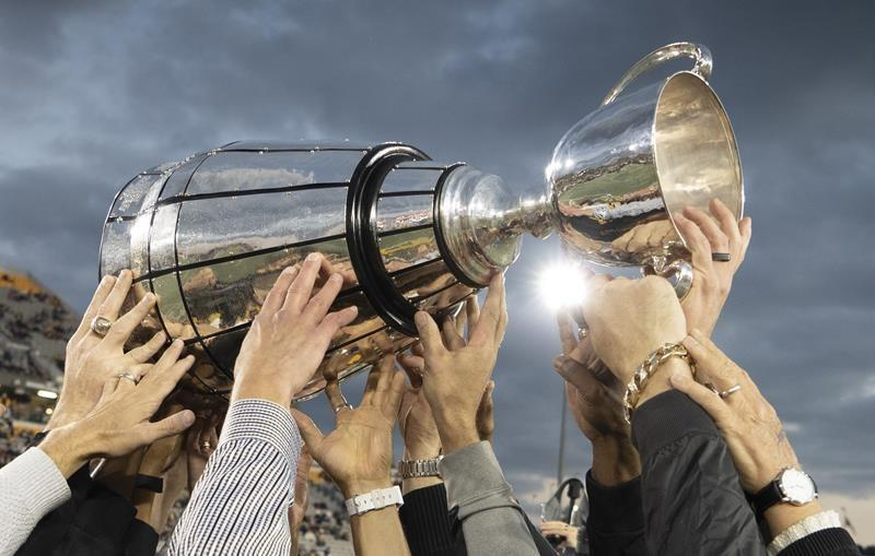 CFL offering fans the chance to have their name on new Grey Cup base