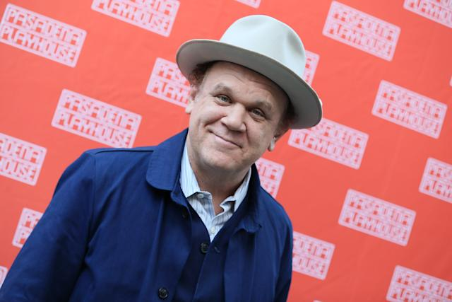 John C. Reilly attends Pasadena Playhouse presents Playhouse Celebrity Game Night: Speed Charades at Pasadena Playhouse on June 10, 2019 in Pasadena, California. (Photo by David Livingston/Getty Images)