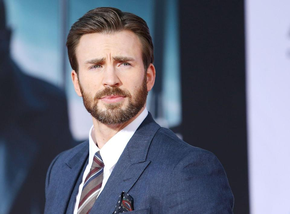 "<p>Anxious about how the opportunity would change his life, Chris Evans initially turned down his major role in <em>Captain America</em>. ""I do struggle,"" <a href=""https://www.youtube.com/watch?time_continue=327&v=HqSoxMOrVeE"" rel=""nofollow noopener"" target=""_blank"" data-ylk=""slk:he revealed in a 2017 interview"" class=""link rapid-noclick-resp"">he revealed in a 2017 interview</a>. ""I get anxiety about certain things and press, things like that."" But accepting the role helped him overcome his fears, realizing that ""maybe the thing you're most scared of is actually the thing you should do."" His coping mechanism? He tells his brain to quiet down. ""[The phrase] 'Sssh' has been a big thing for me. Everyone's brain is noisy, and the root of suffering is following that brain noise and listening to that brain noise, and identifying with it as if it's who you are.""</p>"