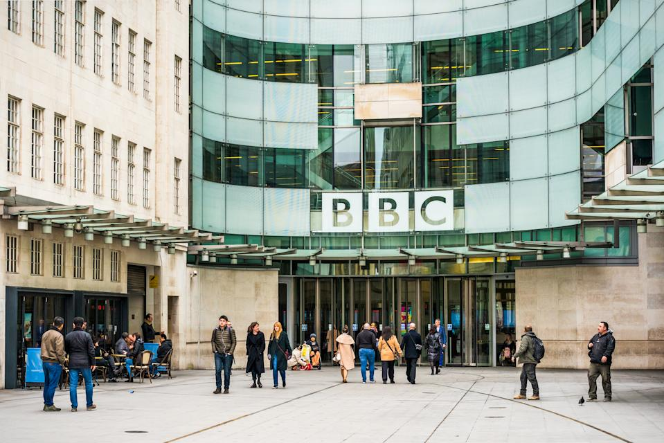 The BBC's impartiality has been subject to debate in recent months. (Getty)