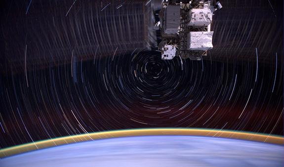 Wanted: New Experiments for Space Station Science