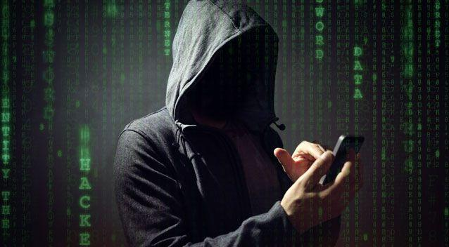 The scammers ring at an inconvenient time, reducing the chances of their target answering. Photo: Getty